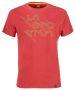 La Sportiva Sliced Logo T-Shirt Men