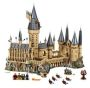 Harry Potter Schloss Hogwarts (71043)