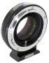 Speed Booster Ultra Canon FD an Fuji X