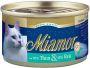 Miamor Feine Filets Huhn & Reis 6 x 100 g
