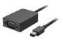 Surface Mini DisplayPort auf VGA Adapter (EJQ-00004)