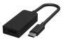 Surface USB-C zu DisplayPort Adapter (JVZ-00002)