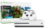 Xbox One S (1TB) Minecraft Bundle