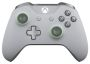 Xbox One S Wireless Controller Grey & Green Edition