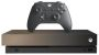 Xbox One X (1TB) Battlefield V Gold Rush Special Edition Bundle