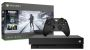 Xbox One X (1TB) Metro Saga Bundle