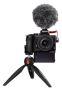 Z 50 + 16-50 mm VR Vlogger Kit