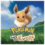 Pokémon Let's Go, Evoli! Switch