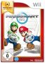 Selects Mario Kart Wii