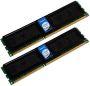 DDR3 PC3-10666 DDR3 Intel XMP Ed. 1333MHz 4GB Kit