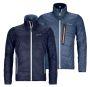 Swisswool Piz Boval Jacket