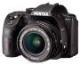 Pentax K-70 + DA 18-50 mm WR