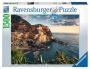 Puzzle Blick auf Cinque Terre