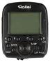 Profi Funk-Sender 2,4 GHz Canon / Nikon