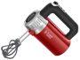 Retro Ribbon Red Handmixer 25200-56