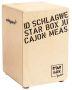CP400SB Star Box