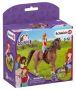 Horse Club Hannah & Cayenne (42411)