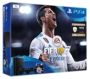 PlayStation 4 Slim 1 TB + FIFA 18 + 2. Controller