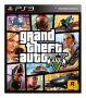 Grand Theft Auto 5 (GTA5) PS3