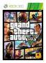 Grand Theft Auto 5 (GTA5) Xbox 360