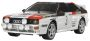1:10 RC Audi Quattro Rally A2
