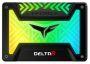 T-Force Delta R RGB SSD 500GB (T253TR500G3C315)