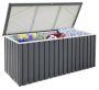 Metall-Gerätebox 170 x 70 cm