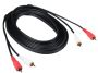 Stereo Cinch Kabel 3 m