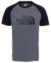 The North Face Raglan Easy T-Shirt