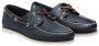 Men's Classic 2 Eye Boat Shoe Rootbeer Smooth