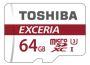 microSDXC Exceria M302-EA 64GB (THN-M302R0640EA)
