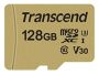 500S microSDHC-Card 128GB (TS128GUSD500S)