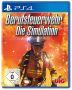 Berufsfeuerwehr - Die Simulation PS4
