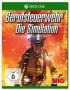 Berufsfeuerwehr - Die Simulation Xbox One