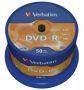 DVD-R Matt Silver 50er Spindel 43548