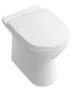 O.Novo Tiefspülstand-WC (56571001)