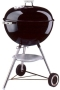 Weber One Touch Silver 57