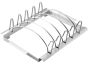 Style Barbecue Grilling Rack