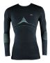 X-Bionic T-Shirt Long Sleeves High Impact Men