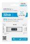 Pro OTG Dual USB 3.0 32GB