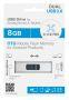Pro OTG Dual USB 3.0 8GB