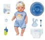 Baby Born Soft Touch Little Boy 36 cm