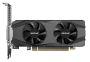 GeForce GTX 1050 Low Profile 2GB PCIe (ZT-P10500E-10L)