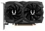 GeForce GTX 1660 Ti Twin Fan 6GB PCIe